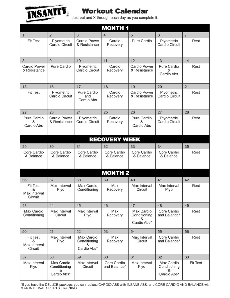 workout videos download